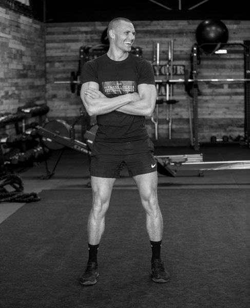 Personal Trainer Merthyr Tydfil